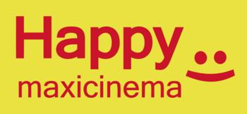 Big Maxicinema, Happy Maxicinema & Multicinema Modernissimo