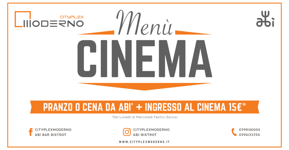 Banner men  cinem