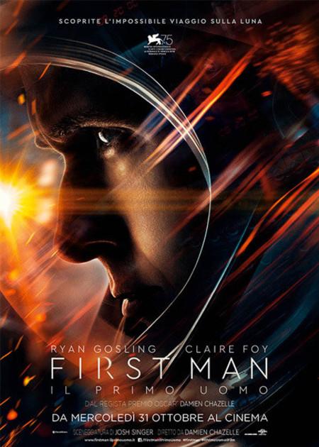 IL PRIMO UOMO (FIRST MAN)