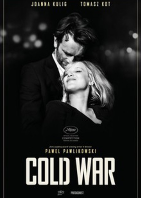 COLD WAR (ZIMNA WOJNA)