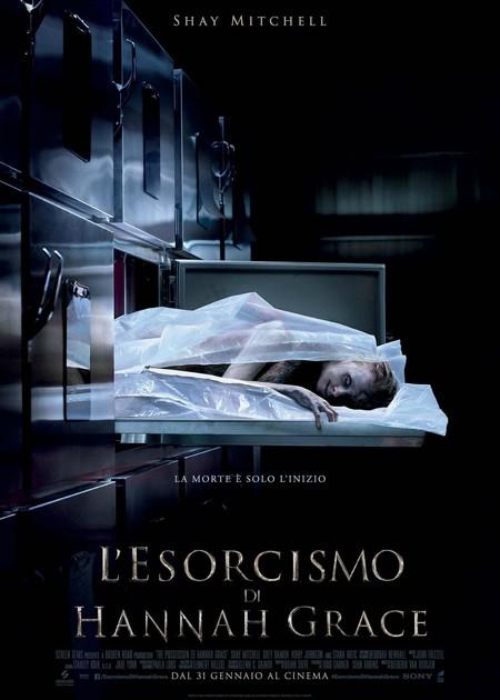 LESORCISMO DI HANNAH GRACE (THE POSSESSION OF HANNAH GRACE)