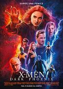 X-MEN: DARK PHOENIX (DARK PHOENIX)
