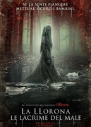 LA LLORONA - LE LACRIME DEL MALE (THE CURSE OF LA LLORONA)