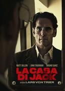LA CASA DI JACK (THE HOUSE THAT JACK BUILT)