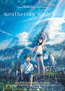 WHEATHERING WITH YOU