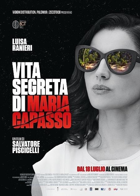 VITA SEGRETA DI MARIA CAPASSO