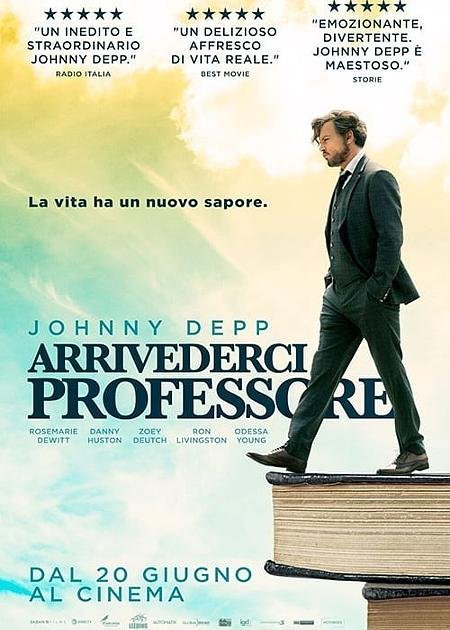 ARRIVEDERCI PROFESSORE (THE PROFESSOR)