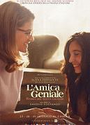 L'AMICA GENIALE - STORIA DEL NUOVO COGNOME