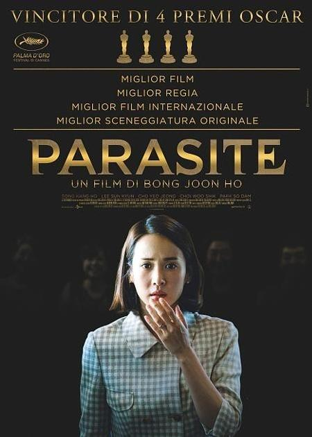 PARASITE V.O.