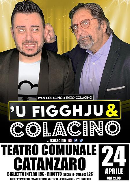 'U FIGGHJU & COLACINO