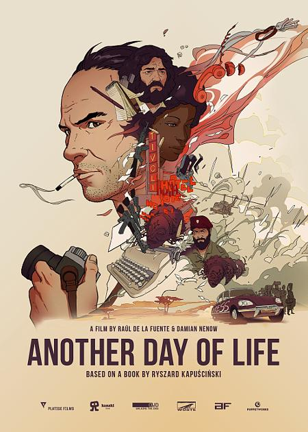 ANCORA UN GIORNO (ANOTHER DAY OF LIFE)