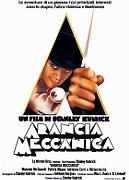 ARANCIA MECCANICA (A CLOCKWORK ORANGE) (RIED.)