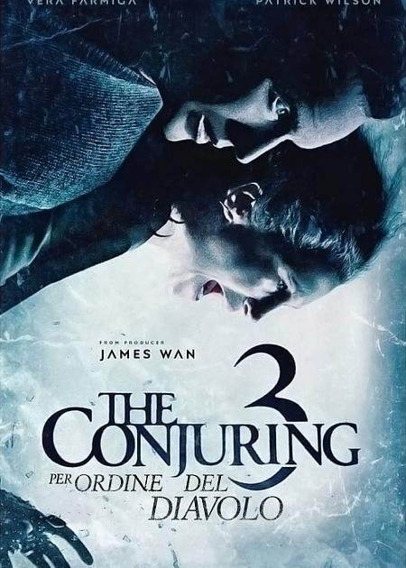 The Conjuring – Per ordine del diavolo