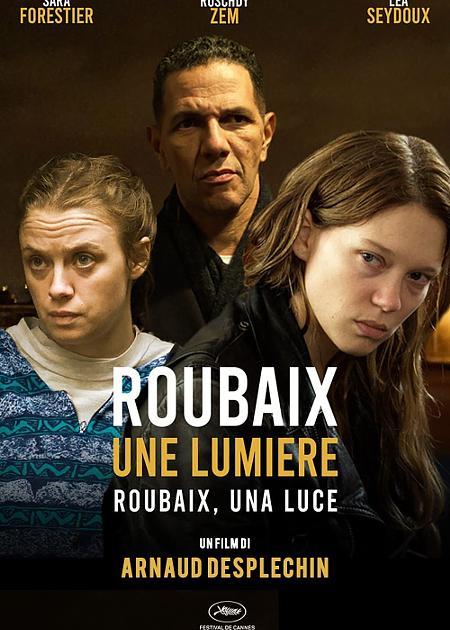 ROUBAIX, UNE LUMIERE