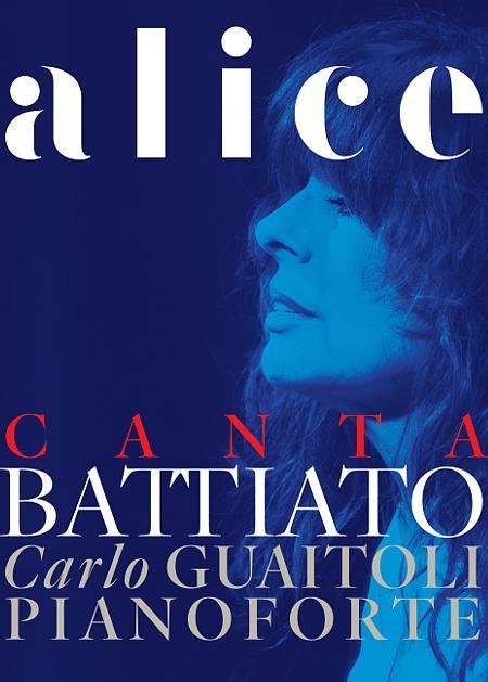 Alice canta Battiato - Concerto